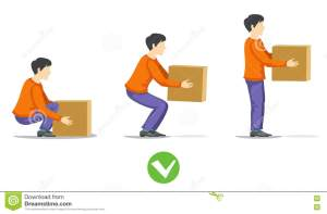 safety-correct-lifting-heavy-box-vector-illustration-instruction-load-right-work-item-80657802